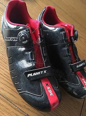 Planet X 365 Road Cycling Shoes - 46 (UK Size 11)