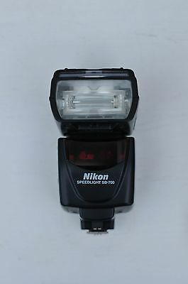 Nikon Speedlight SB-700 Shoe Mount Flash