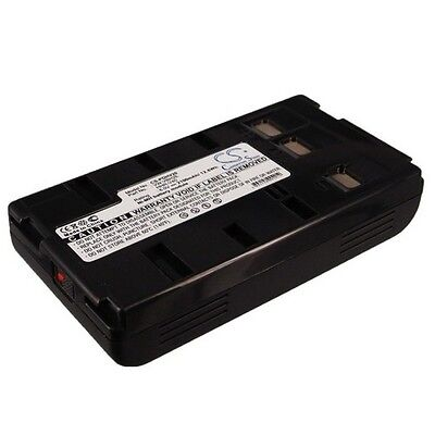 Replacement Battery For PANASONIC HHR-V20