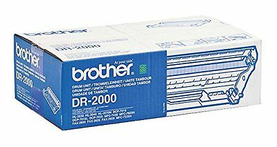 Brand New Genuine Brother DR 2000 Drum Unit - Great Deal!