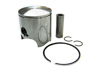 Athena HP 70cc Piston Kit for Piaggio Engined Scooters and AM6 Geared Mopeds