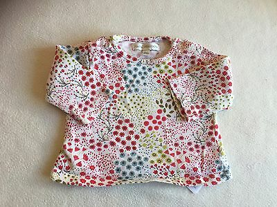 Baby Girls Clothes Newborn - Pretty T Shirt Top -We Combine Postage