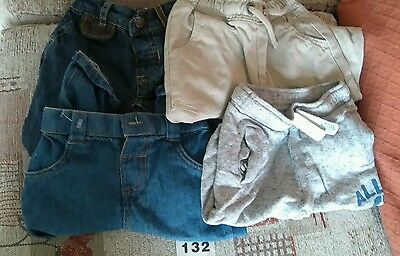 joblot, bundle of baby boys clothes 6-9 months