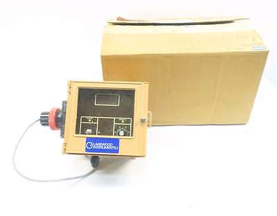 New Lakewood Instruments 101-Cr-Wp Conductivity Controller D550289