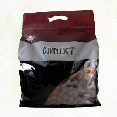 Dynamite Baits NEW Fishing CompleX T Shelf Life Boilies 5kg *All Sizes*
