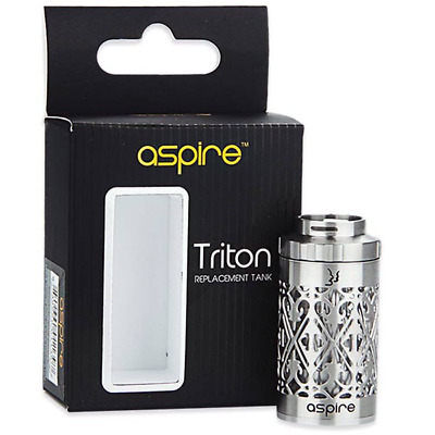 Aspire® Triton™ Replacement Tank Section Sleeve Glass | UK STOCK | 100% Genuine