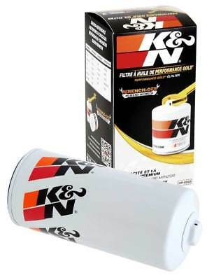 HP-6002 K&N OIL FILTER AUTOMOTIVE (KN Automotive Oil Filters)
