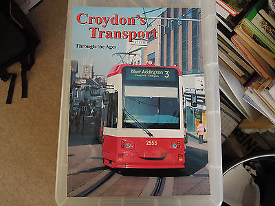 Croydons Transport Through the ages