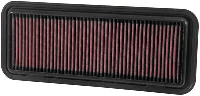 33-2486 K&N Replacement Air Filter; SCION iQ 1.3L; 2012-2014 (KN Panel Replaceme