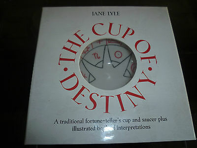 Fortune Telling Cup of Destiny