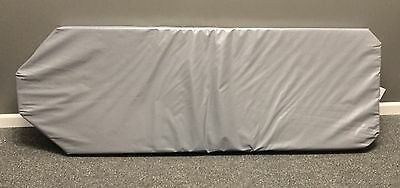 "Stryker 3""x 26""x76"" Advantage 1001 Ultra Comfort Stretcher Mattress 0785-034-613"