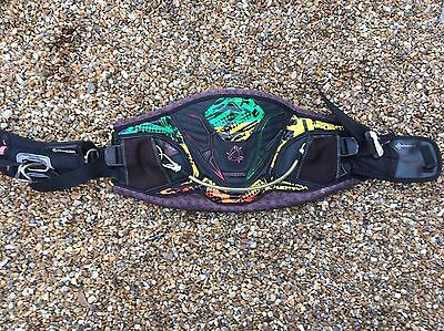 Mystic Warrior Harness (30-32inch)