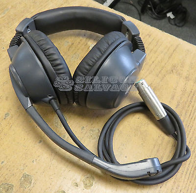 Clear-Com CC-260 Double Ear Wired Headset
