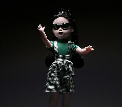 Lost In Oz Living Dead Dolls The Wizard Of Oz Variant Dorothy Damaged Box