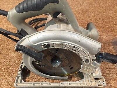 Porter Cable 324MAG 324 Mag Heavy Duty 15 Amp 7 1/4 Circular Saw