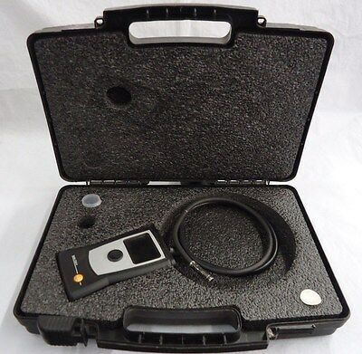 Testo 318-V Video Pro Visual Inspection Scope with Video Output