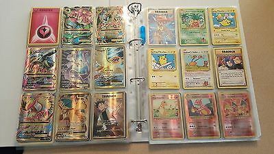 Pokemon XY Evolutions Master Set! 1 of each card HOLO & NORMAL