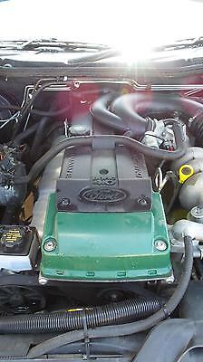 FORD FALCON ENGINE BF, 4.0 DOHC, 156kW, LPG, 10/05-06/10 05 06 07 08 09 10