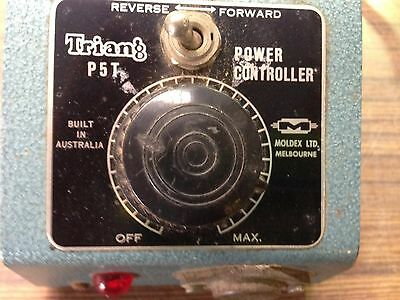 Model Railway Transformer / Power Supply Triang