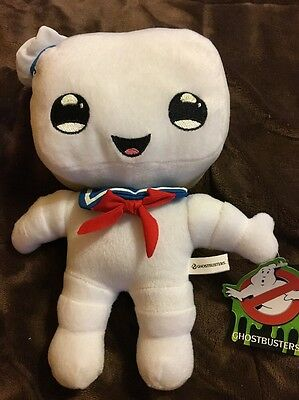 """Ghostbusters Stay Puff Plush Toy Factory 11"""""""