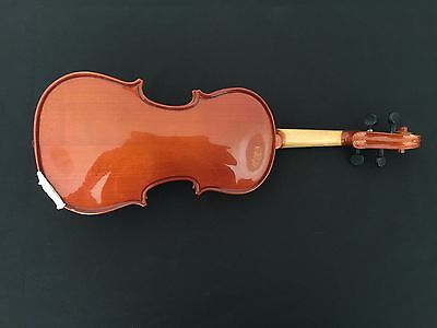 Enrico Violin 1/4 Size with soft case, bow and shoulder pad
