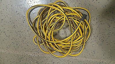 10/3 SJTW-A 100' HEAVY DUTY Extension Cord E-25411 - Used