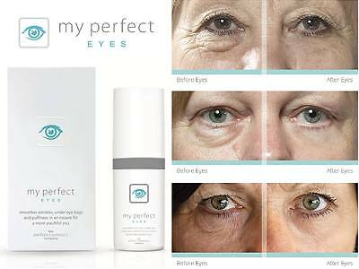 My Perfect Eyes 20ml - The Perfect Cosmetics Company - AS SEEN ON TV
