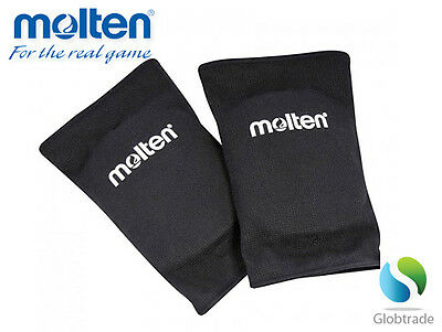Molten Black Kneepad Size M&l Unisex For Volleyball And Other Hall Sports