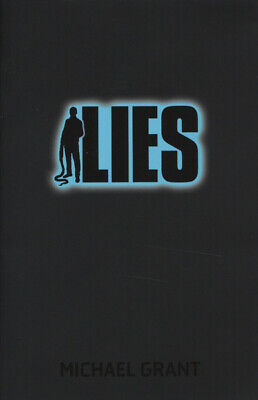 Lies by Michael Grant (Paperback)
