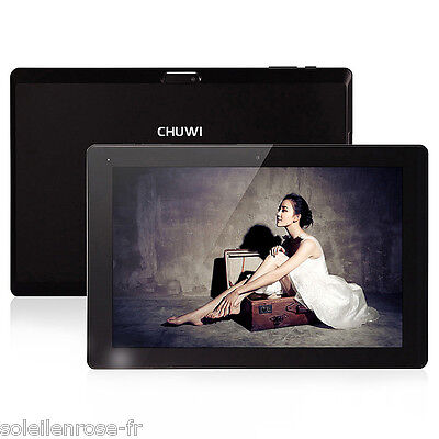 10.1'' 4/64GB Windows 10 Android 5.1 Chuwi Hi10 PC Tableta Quad Core Tablet HDMI