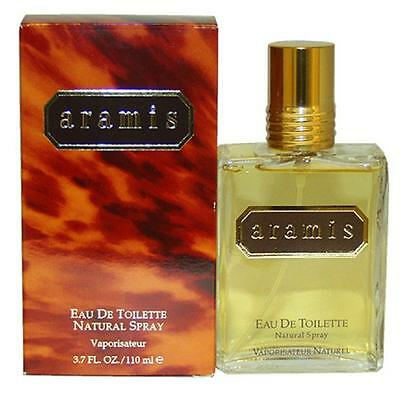Aramis by Aramis 110ml EDT Spray New IN SEALED BOX~FREE POST