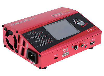 Ultra Power 300 Ac Touch 300W Ac/Dc Multi Function Charger  UP300ACTOUCH