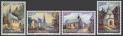 Luxembourg B375-8 MNH - Religion