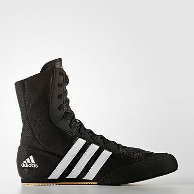 Adidas Box Hog 2 Boxing Shoes G97067 SALE 50%