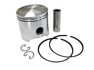 Ludix Blaster Polini 70cc Piston Kit for Polini 142.0156 Cylinder