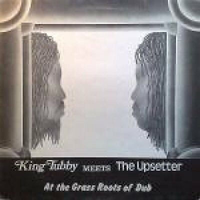 King Tubby Meets The Upsetter - At The Grass Roots Of Dub Vinyl LP NEU 0650482
