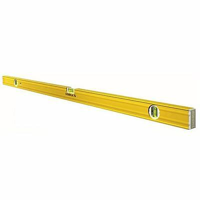Stabila 80A-2 (29072) 72 Construction Level with a Strong Aluminum Profile.