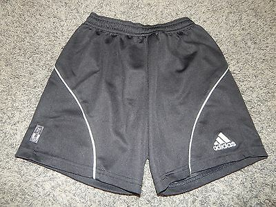 Youth Size Small--Adidas Brand Soccer Style Shorts--Excellent--Unisex