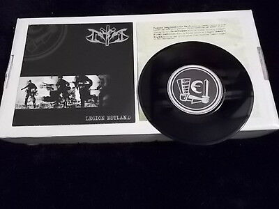 "LOITS Legion Estland 7"" ep Ltd to 658 copies! BLACK METAL RARE!!!"