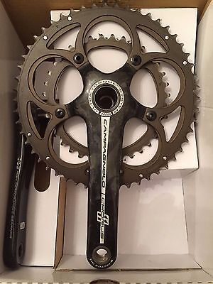 Campagnolo Chainset Chorus 52 36 170mm 11 speed