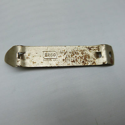 The Nickle Store: Vintage Ekco Chicago Bottle & Can Opener (B19)