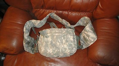 TC3 Recon Mountaineer Tactical Combat Casualty Care Medic Bag with supplies
