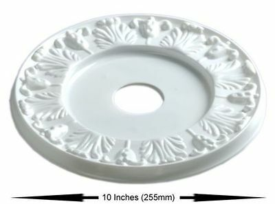 Ceiling Roses - Only £4.99 Ea To Clear - 1 Low Postage For Any Quantity!