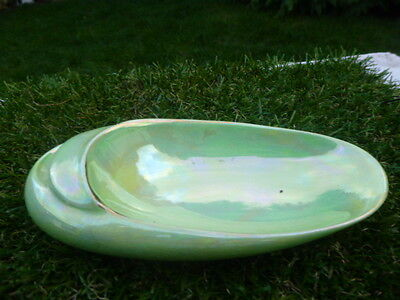 LOVELY * CarltonWare * ADVOCADO DISH ?? * LOW RESERVE  .... BARGAIN only 49p