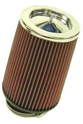RU-1780 K/&N Universal Clamp-On Air Filter 2-1//1617 DEG FLG Universal Air Filters 5H 3-1//2OD