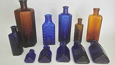 Some Beautiful Poison Bottles