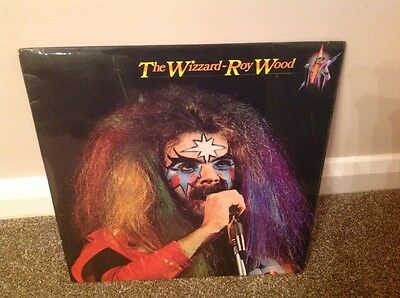 roy wood  the wizard