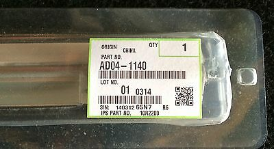 Genuine Ricoh AD04-1140 MP6000/6001/7000/7001/8000/8001 Drum Cleaning Blade