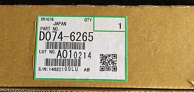 Genuine Ricoh D074-6265 Pro 8100/8110 Cleaning Blade Transfer Roller
