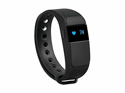 SBS TESPORTBEATHEARTK Smart Bracelet Beat Heart Duo, Bluetooth 4.0